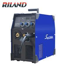 <b>RILAND Smart Welder</b> MIG250GW 380V 3P MIG <b>Welding</b> Machine ...