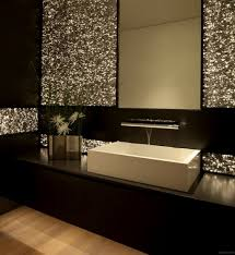 glamorous designer bathroom sinks. Fabulous Bathroom Design Ideas With Floating Sinks : Contemporary Decoration Rectangular White Glamorous Designer S