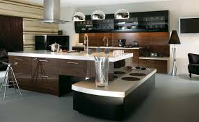 Newest Kitchen Awesome Modern Kitchen Designs With Beige And White Newest Kitchen