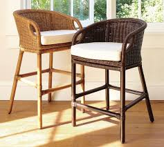 bar stools style wicker counter stools outdoor bar with backs re home design image of white