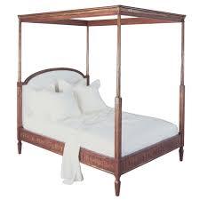 Louis XVI Canopy Bed | Niermann Weeks