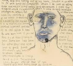freud letter to stephen spender 1941 self portrait