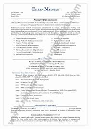 What Is A Combination Resume Combination Resume Sample For Fresh Graduate Without Experience 24