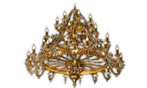 our chandelier repair services include sockets