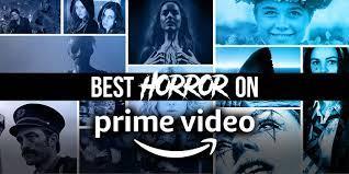 best horror s on amazon prime