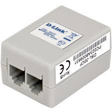 Купить <b>сплиттер</b> для ADSL <b>D</b>-<b>Link DSL</b>-<b>30CF</b>/<b>RS</b> в интернет ...
