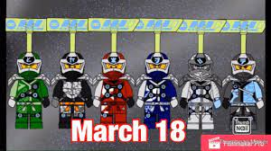 Ninjago season 12 episode 2 release date - YouTube | Season 12, Release  date, Seasons