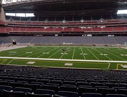 Nrg Stadium Section 106 Seat Views Seatgeek