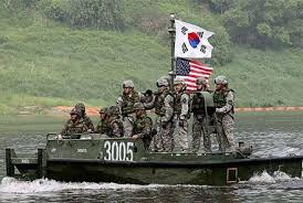 Image result for joint military exercise s. korea US