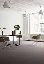 office tiles. Beautiful Office Design With Twist \u0026 Shine Micro Carpet Tile From Interface. Tiles A