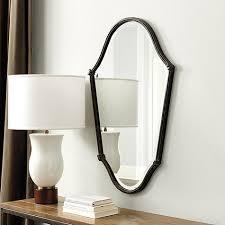 Small Picture Shield Mirror Ballard Designs