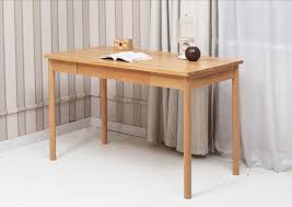office desks for cheap. solid wood home office furniture desk white oak natural finish modern luxury elegant computer desks for cheap o