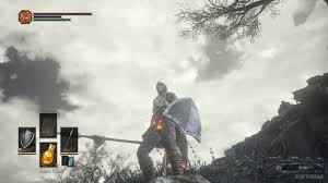 Dark Souls 3 Breaks Sales Records For Bandai Namco And From