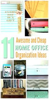 organizing a small office. Breathtaking Organized Office Small Organization Supply Ideas Organizing A Closet . M