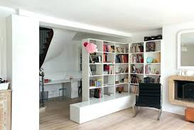 wall to wall bookshelves bookshelf wall divider divider stunning floating wall bookshelves wall to wall bookshelves
