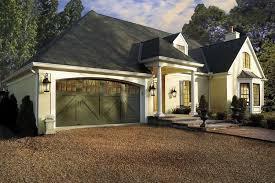 precision garage door