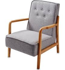 Mid century modern chair styles 50s Whether Youre Looking For Single Statement Furniture Piece Or Buying Pair This Design Is Perfect To Add Touch Of Midcentury Modern Design To Any Departures Dont Miss Midcentury Style Aldi Armchair In Stores This Week