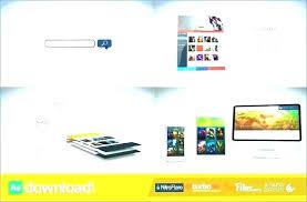 Free Corporate Video Presentation Template Corporate Video