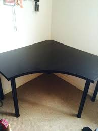 ikea black desk splendid design ideas of corner desks endearing design corner desk come ikea black ikea black desk