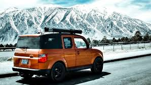 Another cool bundle we would like to see is the 2021 honda element camper. Honda Element Campers Pros Cons And Owner Qna
