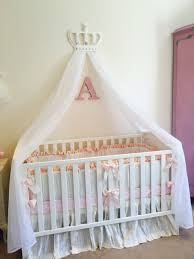 baby bed canopy home