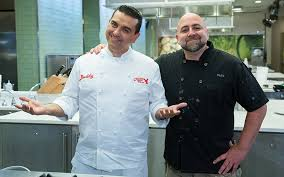 Cake Boss Is Coming Back But Buddy Valastro Will Be On A New