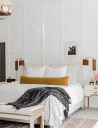 modern bedroom ideas for a dreamy
