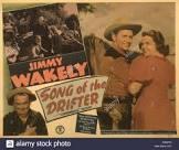 Lambert Hillyer Song of the Drifter Movie