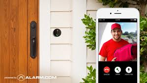 front door video cameraSmarter Home Security Starts at the Front Door