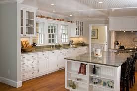 Small Picture Beautiful White Kitchens With Islands In A Kitchen Large Inside