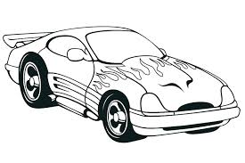 Cars To Color And Print A2835 Pictures Of Race Cars To Color Race