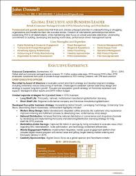 Success Resumes Cpg Manufacturing Resume Example Distinctive Documents