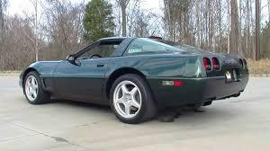 135059 / 1995 Chevrolet Corvette ZR-1 - YouTube