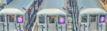 Trains A, C and E will not be working at night this week - New York ...