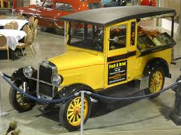 Chevrolet - 1929 Trucks | Flickr