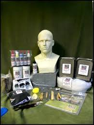 this whole kit is awesome i must have it perfect prosthetic sfx makeup kit