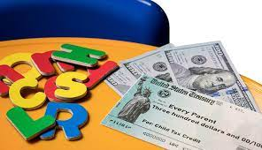 The first monthly payments under the expanded child tax credit were disbursed on thursday. What To Know About The Advance Child Tax Credit Payments Community 1st Credit Union