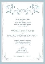 Sample Of Weeding Invitation Sample Wedding Invitation Cards In English In 2019 Wedding