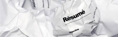 Resume Tips | Information In The Hoohirewire, The Hoojobs Blog
