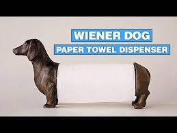 Dachshund Paper Towel Holder Impressive ᐅᐅ】Dachshund Paper Towel Holder Test ▷ Top Bestseller