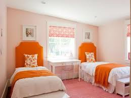 Peach Bedroom Decorating Delectable Girl Bedroom Decorating Design Dieas Using Light Pink