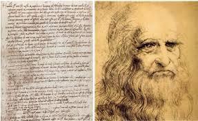 Da Vinci's Resume Course Studies Fascinating Leonardo Da Vinci Resume