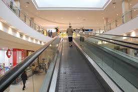 dapto post office. Inside Dapto Mall, Going Up To Level 1 Via Travelator. Post Office O