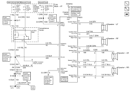 2000 chevrolet impala radio wiring diagram 2000 discover your 2000 gmc topkick wiring diagrams