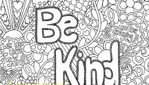 Kindness Coloring Pages Printable Kindness Coloring Pages Printable