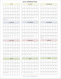 calendar 2018 free printable 2018 calendars for advanced planning