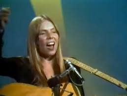 "Joni Mitchell's ""Woodstock"": Voicing An Anthem For The 60s Hippie ..."