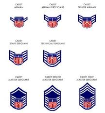 Civil Air Patrol Senior Ranks Chart Civil Air Patrol Rank Chart 2019