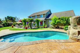 inground pools with hot tubs. Inground Pool Pools With Hot Tubs