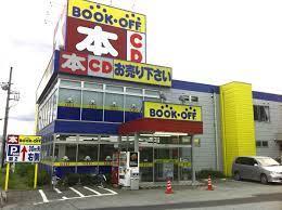 ブック オフ 店舗